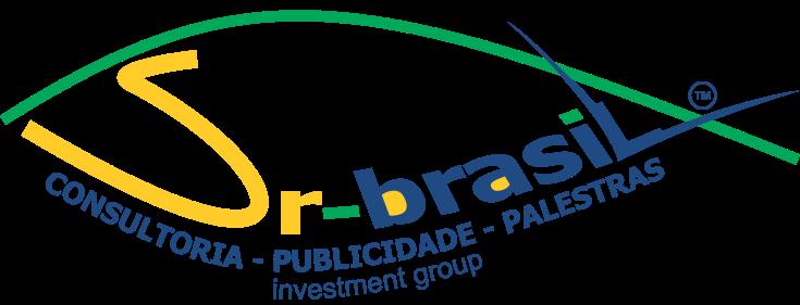 Sr Brasil Logo Quadrado Fundo Transparente