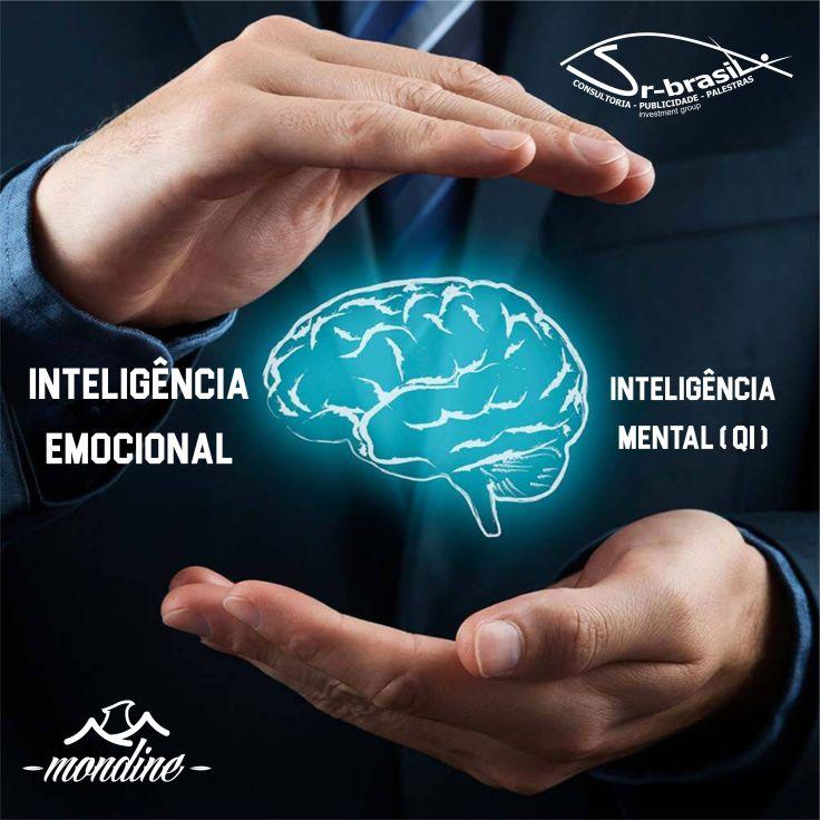 Palestra Inteligência Emocional em Ambiente Corporativo - Sr Brasil Consultoria Publicidade e Palestras - Mondine