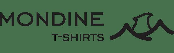 Logo Preto Mondine T Shirts Camisetas - Desenvolvimento e Empreendedorismo